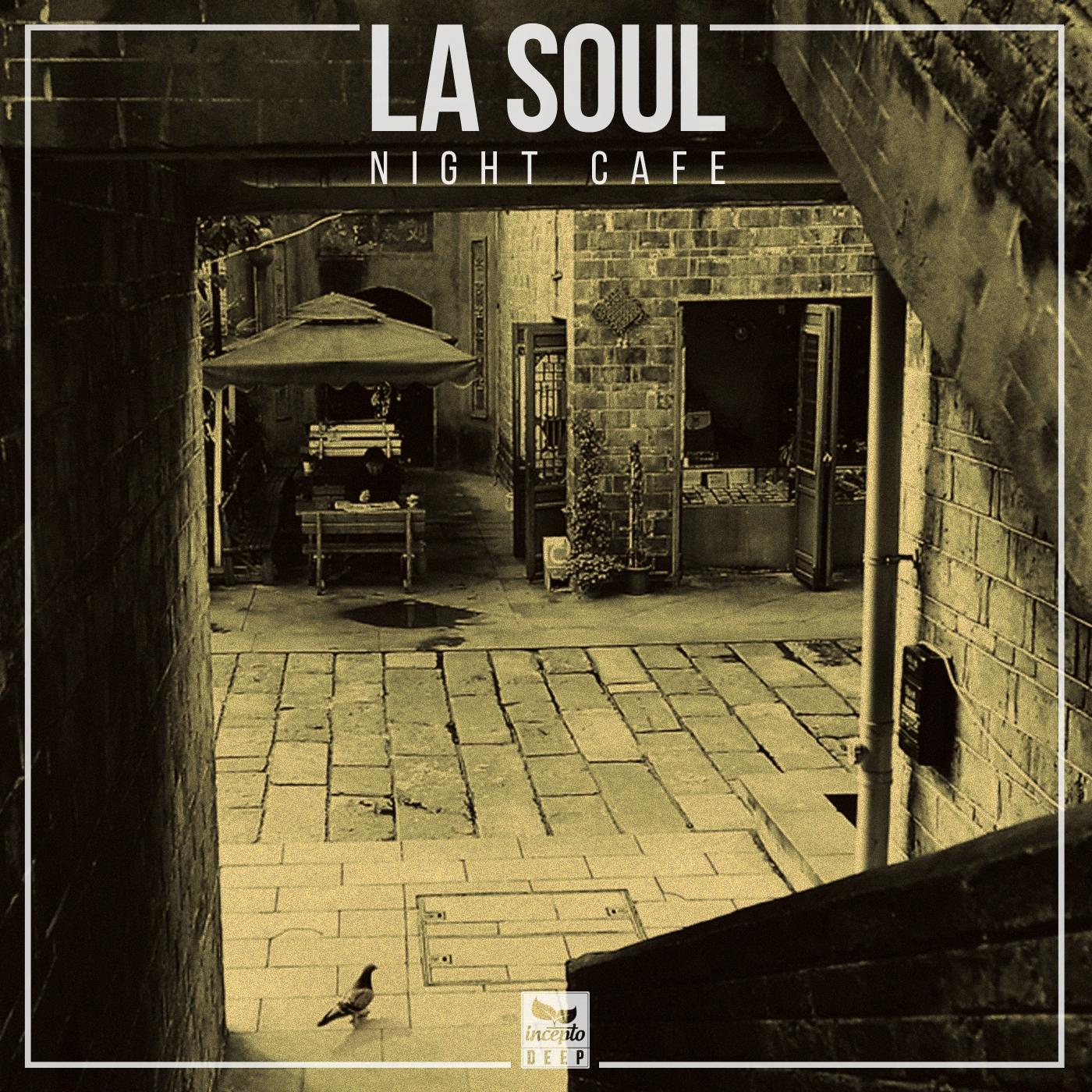 La Soul - Cush (Original Mix)