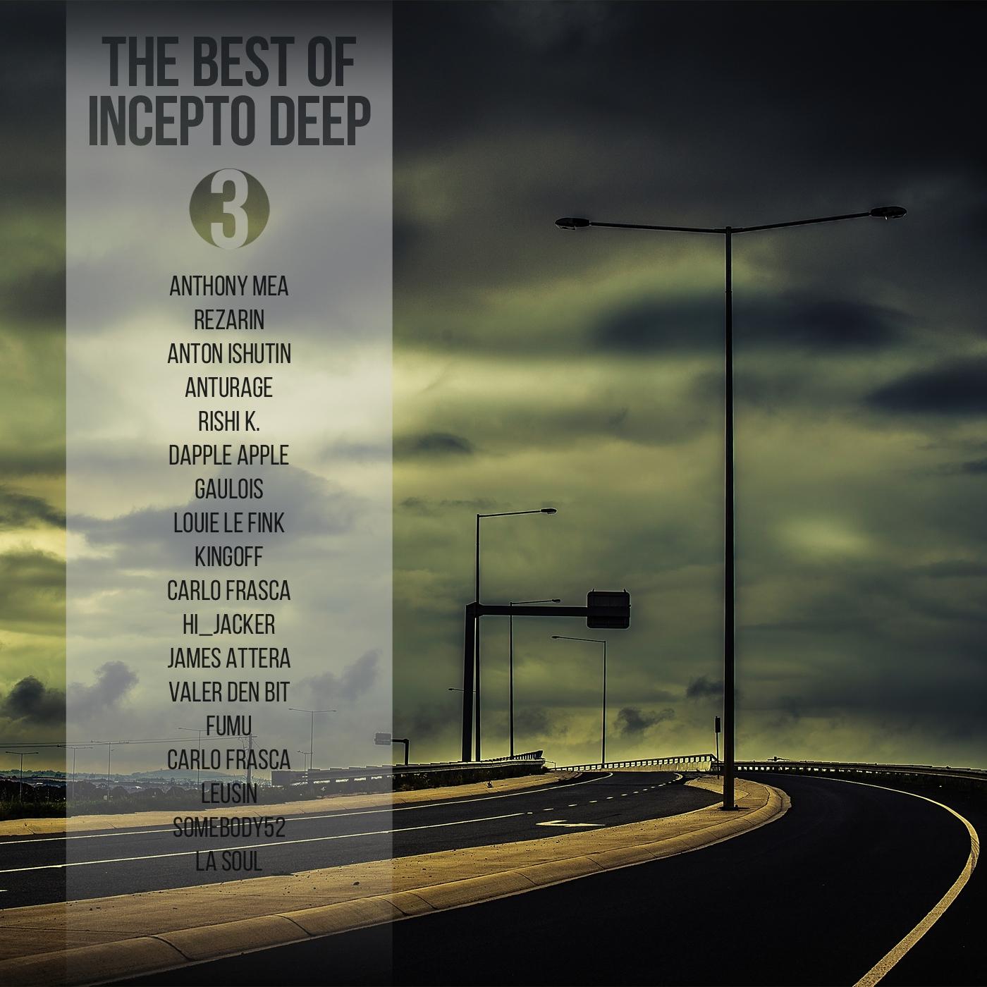 James Attera - The Little Stranger (Original Mix)