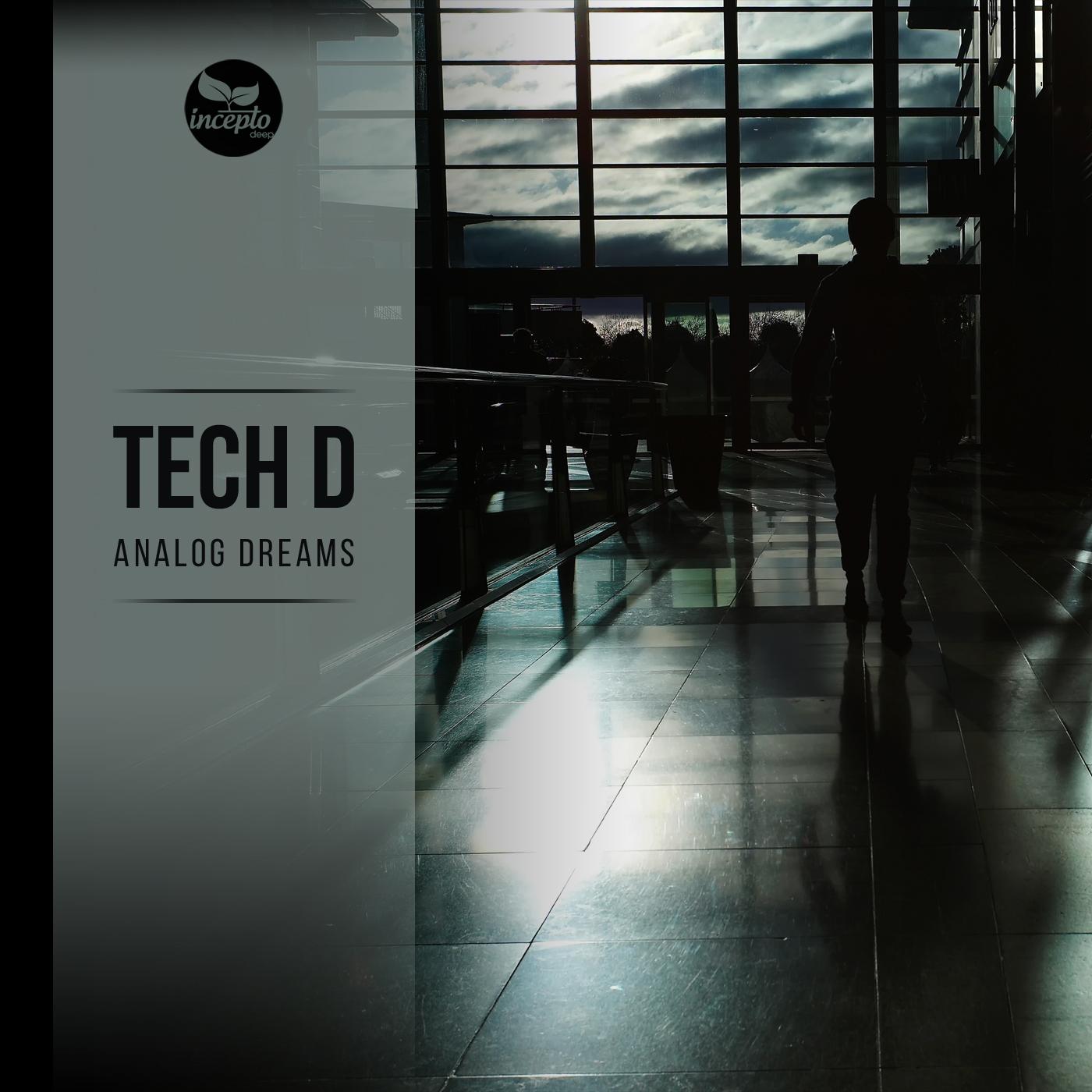 Tech D - Taurus (Original Mix)