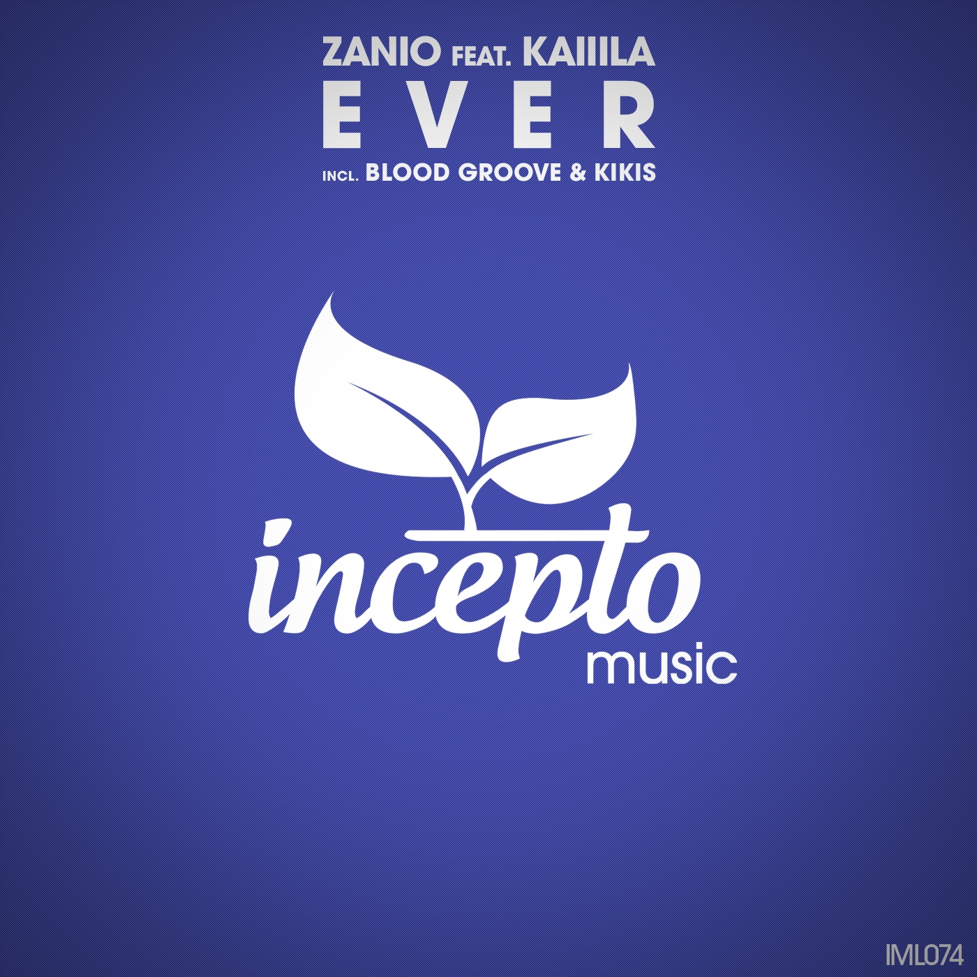 ZANIO - Ever (Blood Groove & Kikis Remix) (Blood Groove & Kikis Remix)