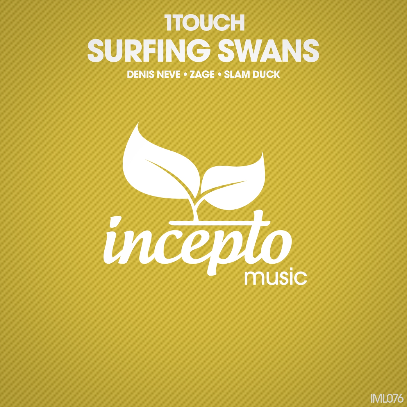 1Touch - Surfing Swans (Zage Remix)
