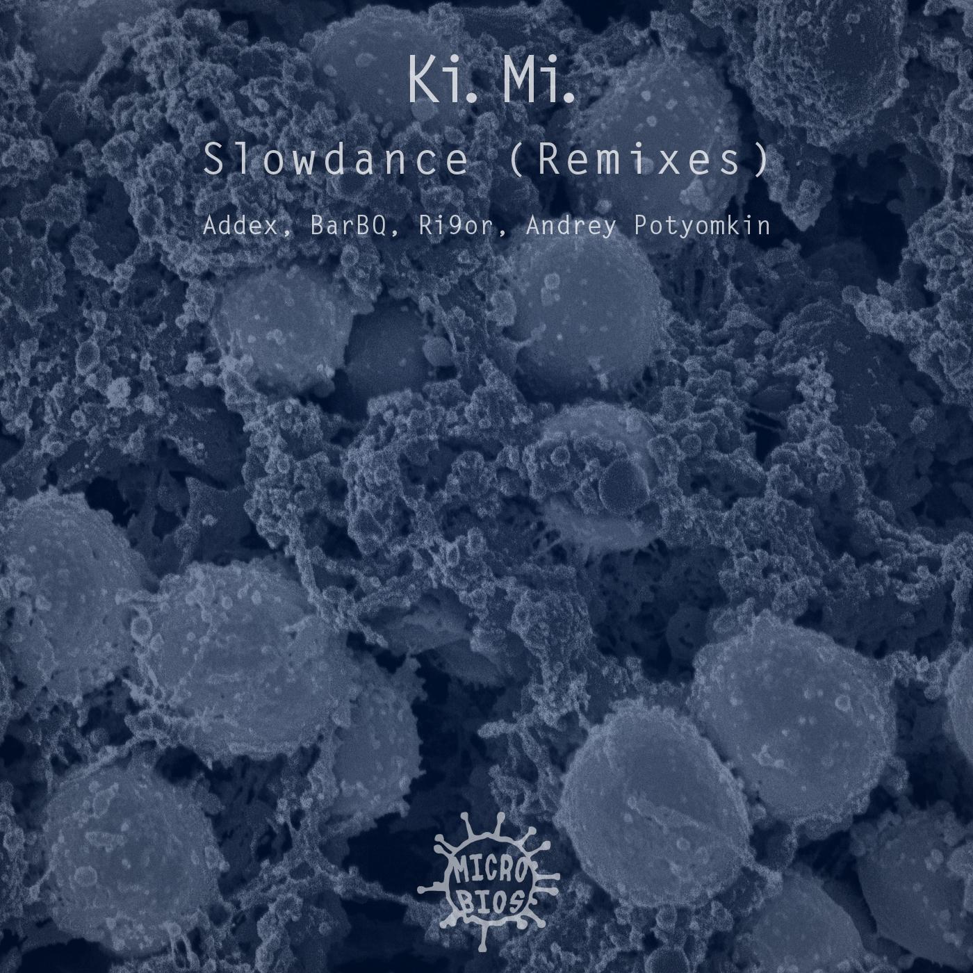 Ki.Mi. - Andrey Potyomkin (Ri9or Remix)