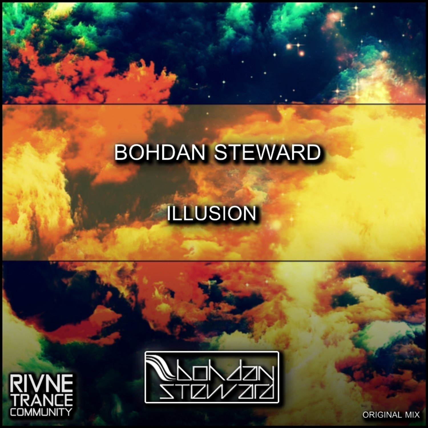 Bohdan Steward - Illusion (Original Mix)