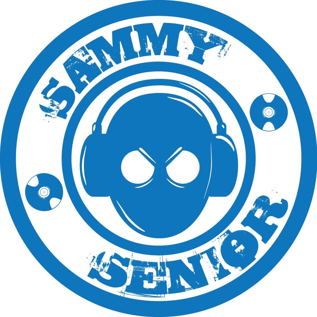 Sammy Senior - Out Of Time (Original Mix)