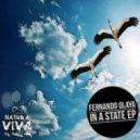 Fernando Olaya - In A State (Original Mix)