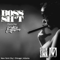 Statik Link & Mop Top feat. Mighty High Coup - Boss Shit (Original mix)