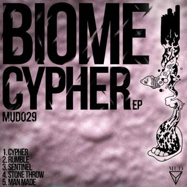 Biome - Cypher (Original mix)