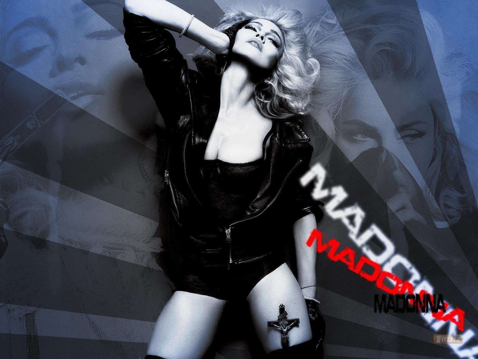 Madonna - Music (DJ Maxx Play 2015 Remix)