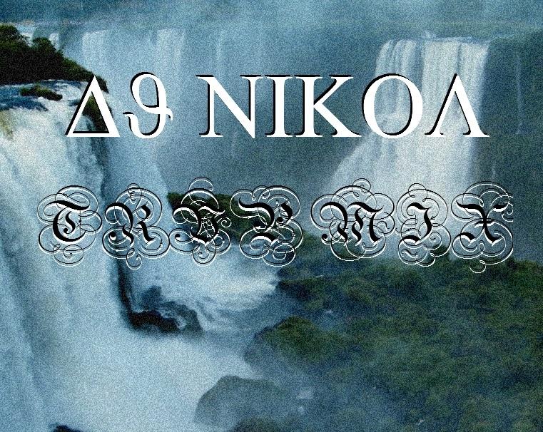Nikol - TRVP MIX #2 ()