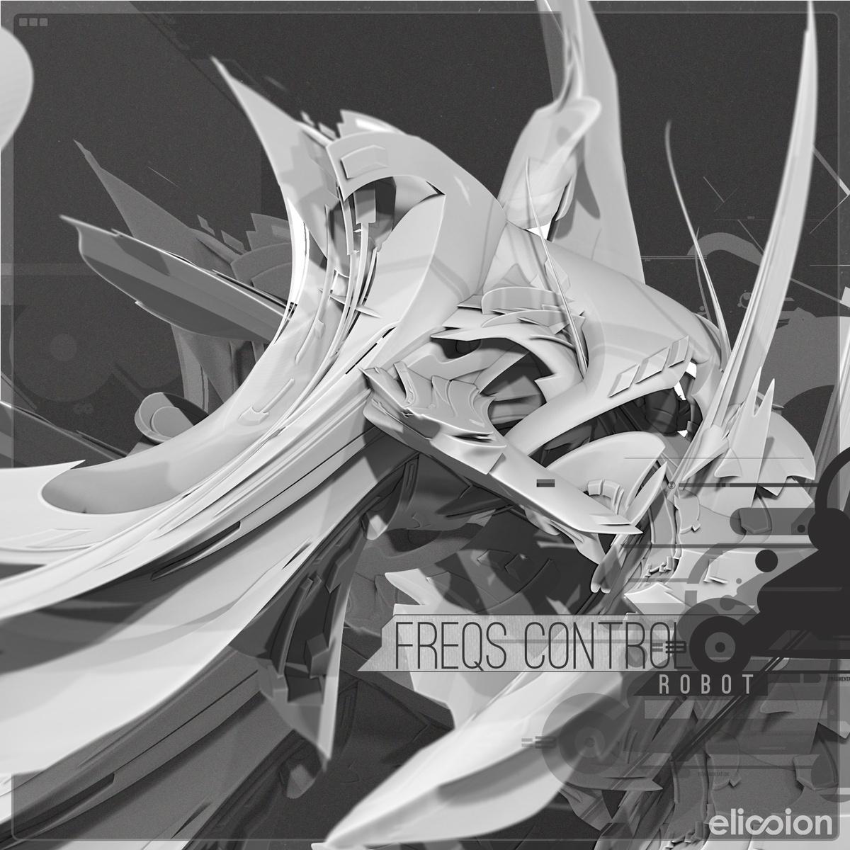 Freqs Control - Robot Army (Original Mix)