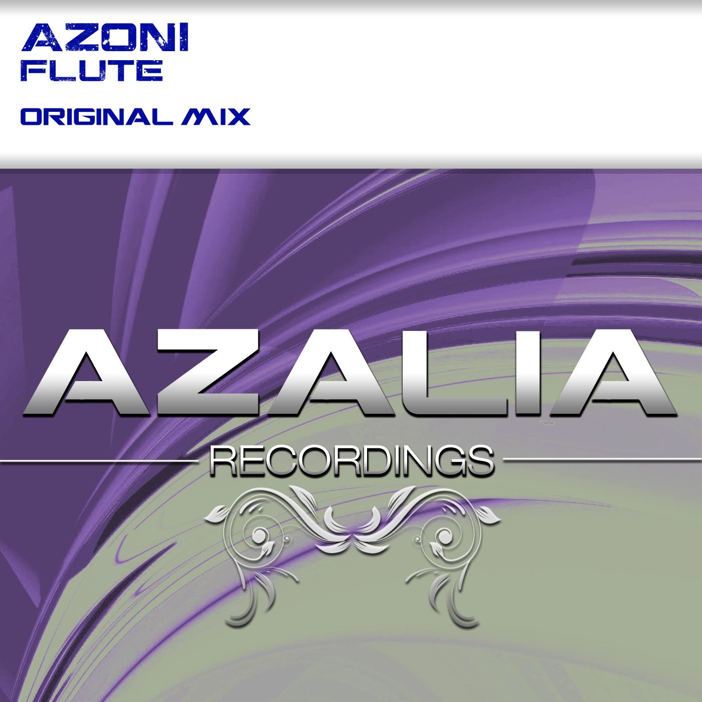 Azoni - Flute (Original Mix)
