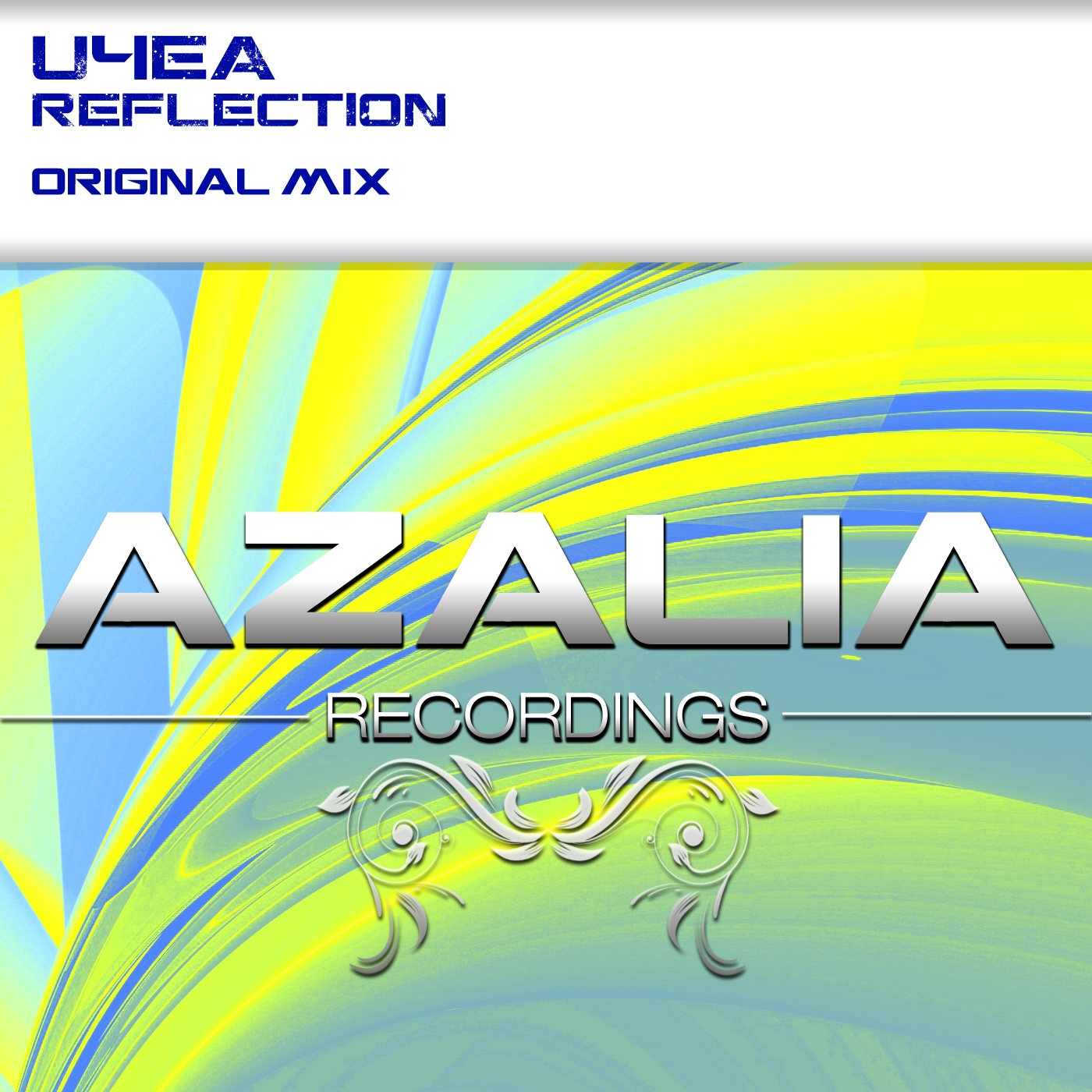 U4EA - Reflection (Original Mix)