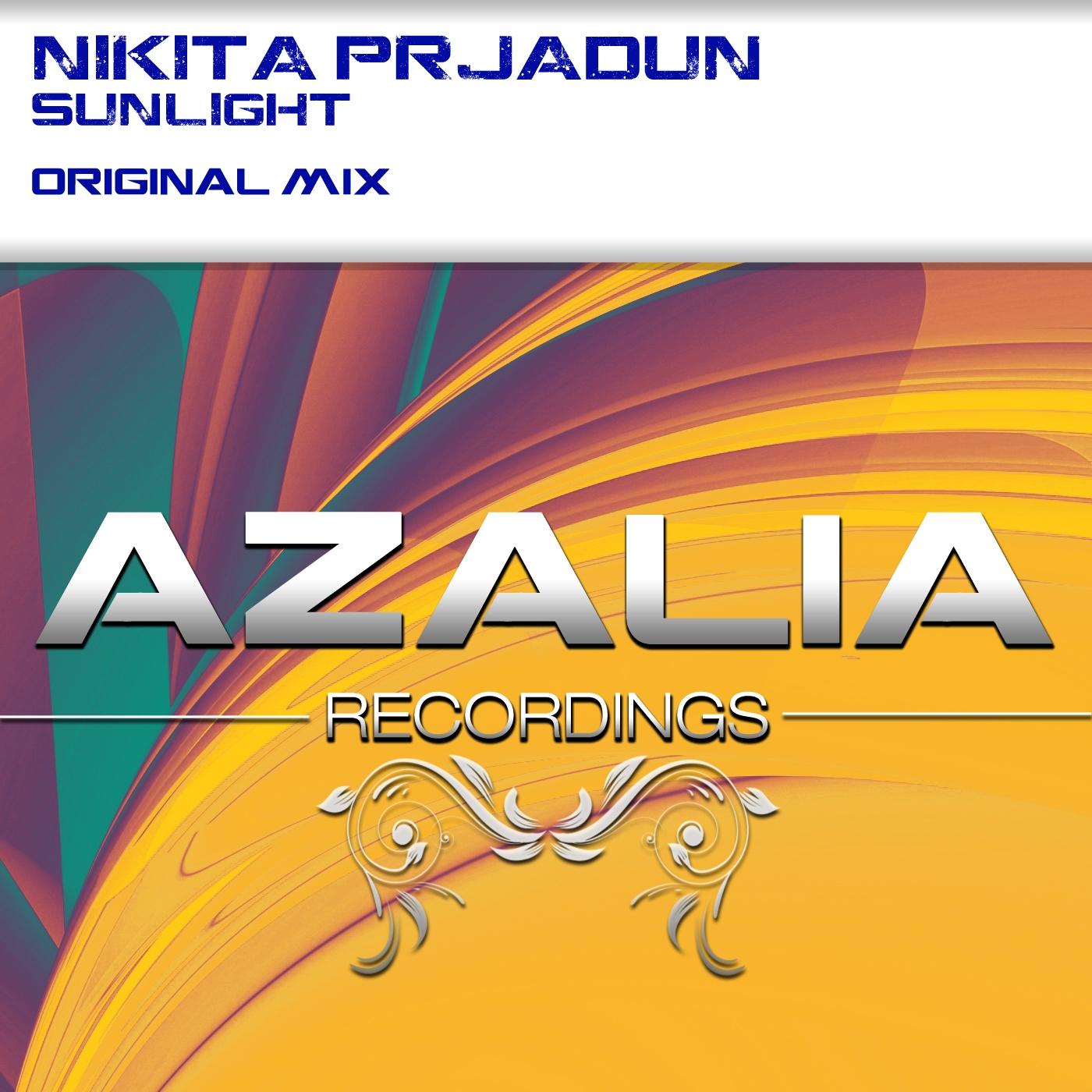 Nikita Prjadun - Sunlight (Original Mix)
