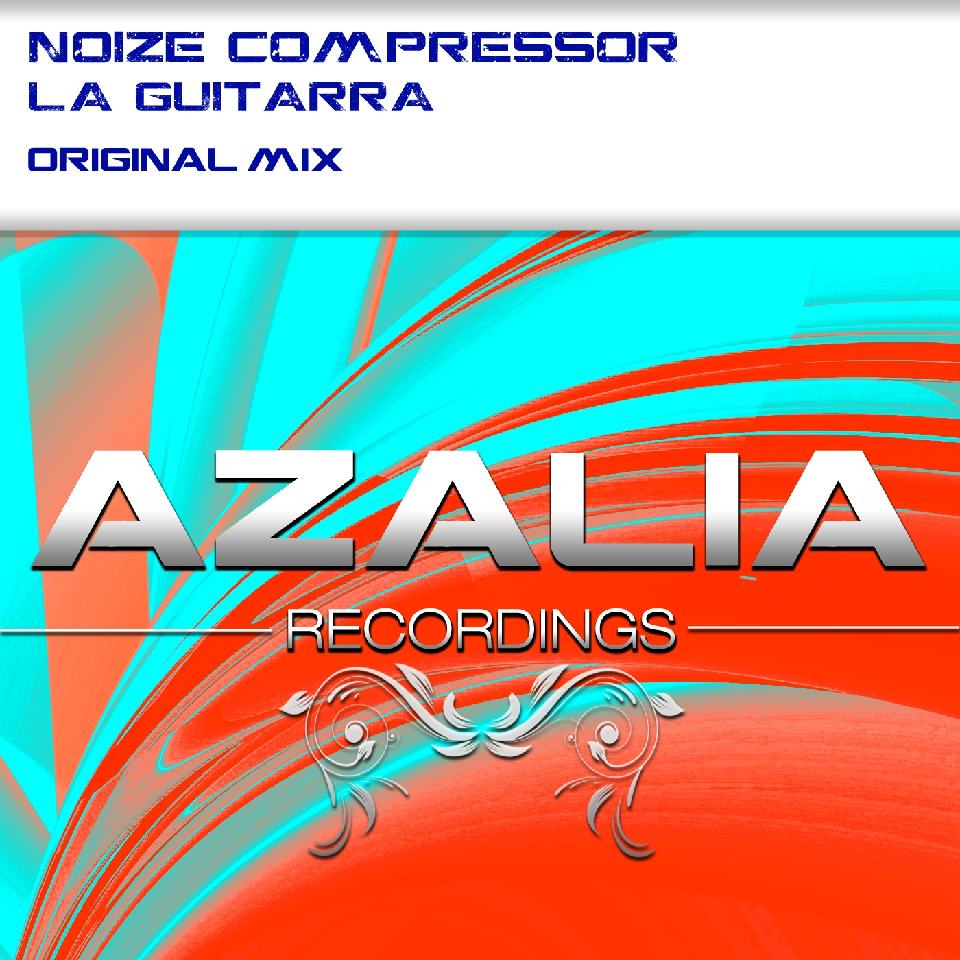 Noize Compressor - La Guitarra (Original Mix)