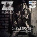 ZZ Ward  - 365 Days (Fly & Edy Whiskey Remix 2015)