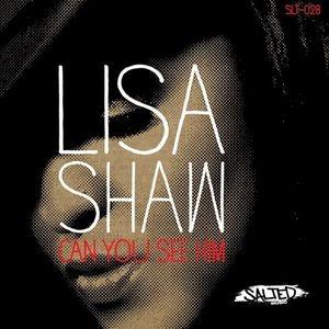 Lisa Shaw - Can You See Him (Sonny Fodera Dub)
