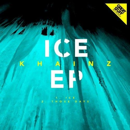 Khainz  - Those Days (Original Mix)