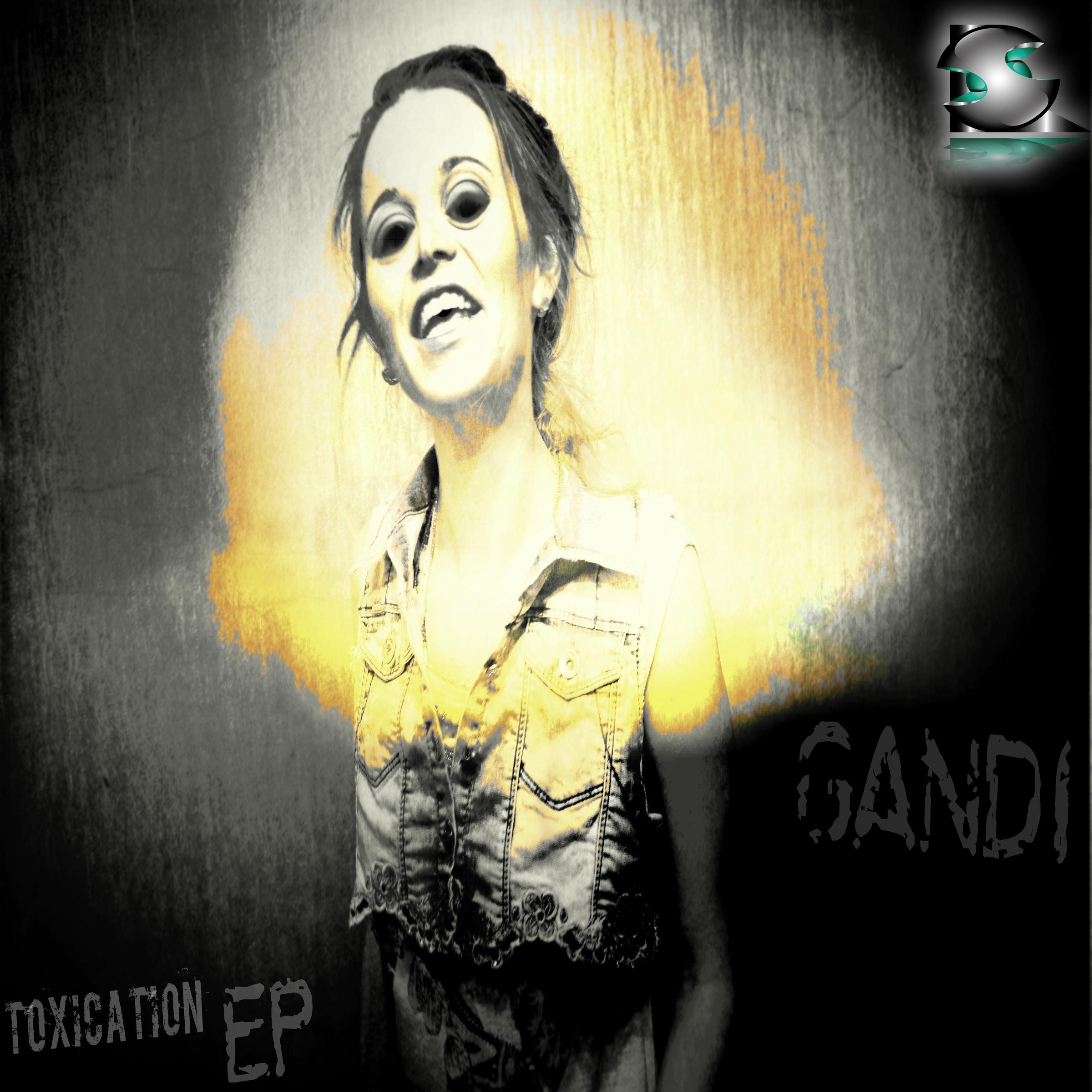 GANDI - Toxication (Original mix)