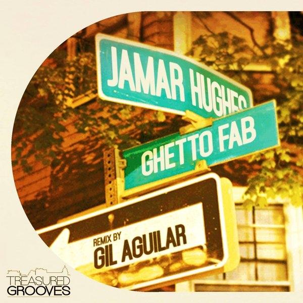 Jamar Hughes - That Rythum (Original Mix)