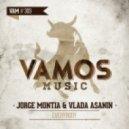 Jorge Montia & Vlada Asanin - Everybody (Original Mix)
