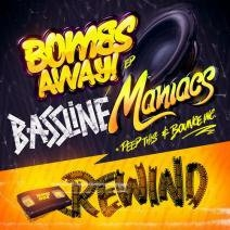 Bombs Away, Peep This & Bounce Inc - Bassline Maniacs (Dambro Remix)