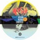Elekfantz  - Wish (Bry Ortega Remix)