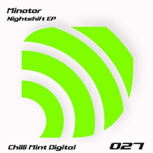 Minotor - What Goes Around (Original Mix)