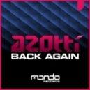 Azotti - Back Again (Syoss Remix)