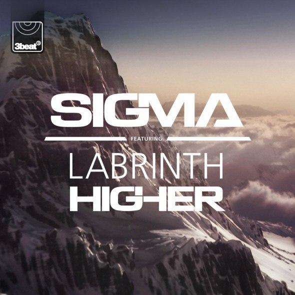 Sigma feat. Labrinth - Higher (Kideko Remix)