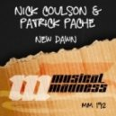 Nick Coulson & Patrick Pache - New Dawn (Original Mix)