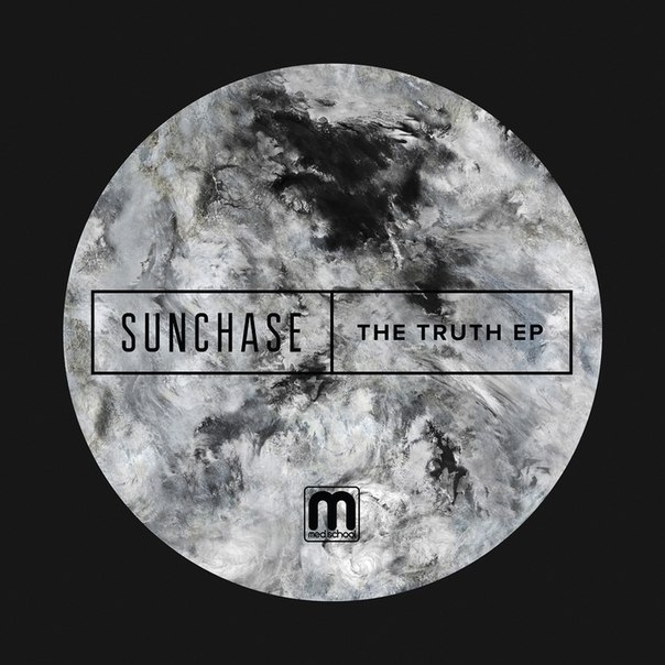 Sunchase feat. Electrosoul System - Thing (Original mix)