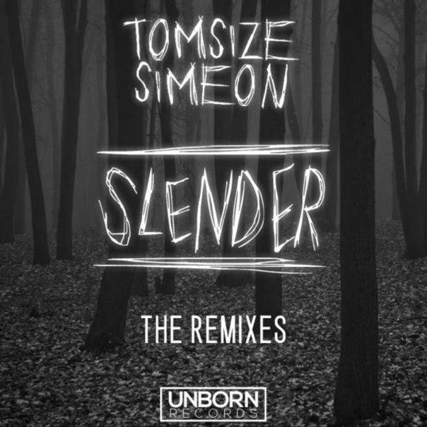 Tomsize & Simeon - Slender (Rave Temple Remix)