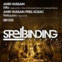 Amir Hussain - Riffa (Original Mix)