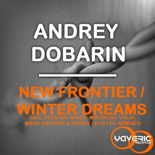 Andrey Dobarin - New Frontier (Danny Legatto Emotional Remix)