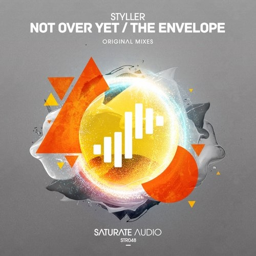 Styller - The Envelope (Original Mix)