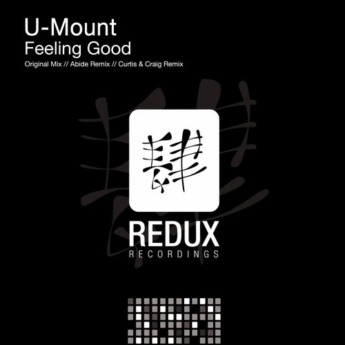 U-Mount - Feeling Good (Original Mix)