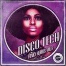 Disco Tech - Foot Stomp (Original Mix)