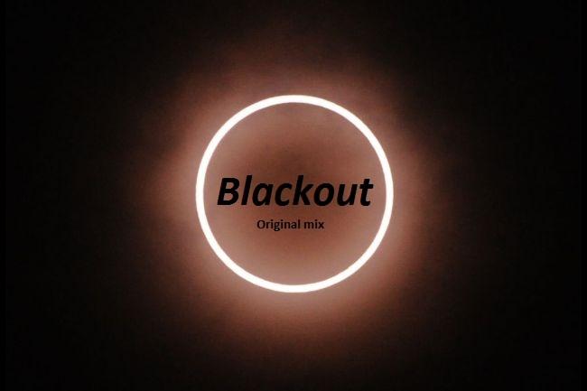Yuri - Blackout (Original mix)
