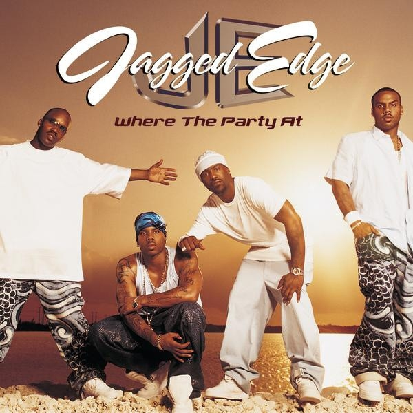 Jagged Edge Feat. Nelly - Where The Party At (Speakeasy Dub Mix)