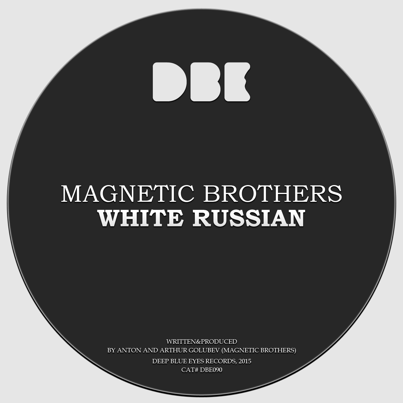 Magnetic Brothers - White Russian (Original Mix)