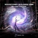 Waveform, Solaris Vibe - Solar Frequencies (Original Mix)