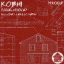 Kobhi - Give It To Me (Original Mix)