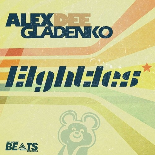 Alex Dee Gladenko - Euphoria 80s (Original mix)