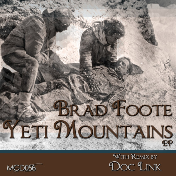 Brad Foote - Yeti Mountains (Ski Lift)