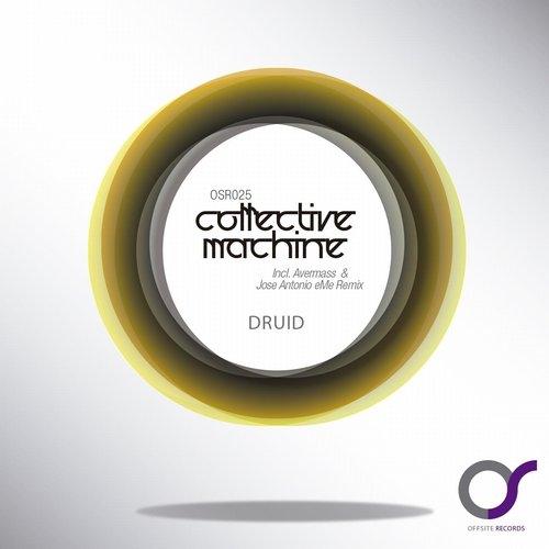 Collective Machine - DRUID (Original mix)