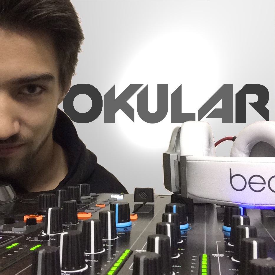 Okular & Keim - Where I Go (Original Mix)