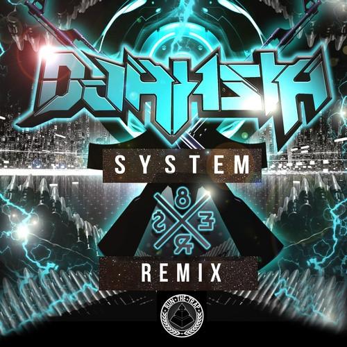 D-Jahsta - System (8Er$ Remix)
