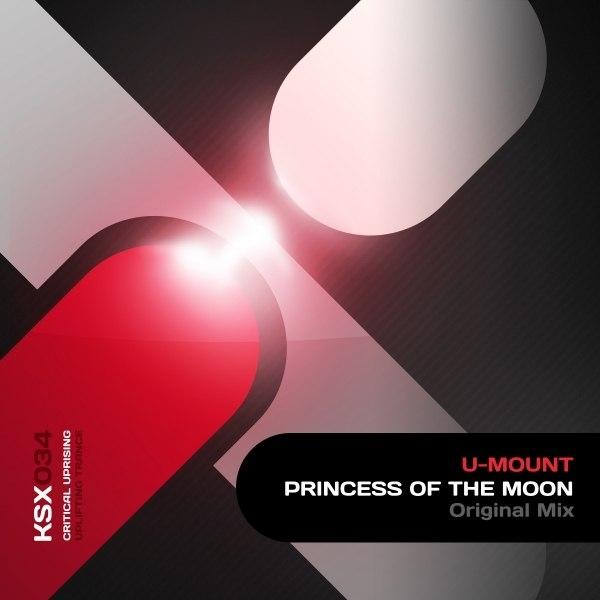 U-Mount - Princess Of The Moon (Original Mix)