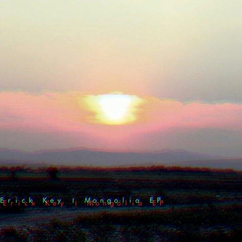 Erick Key - MONGOLIA (Original mix)