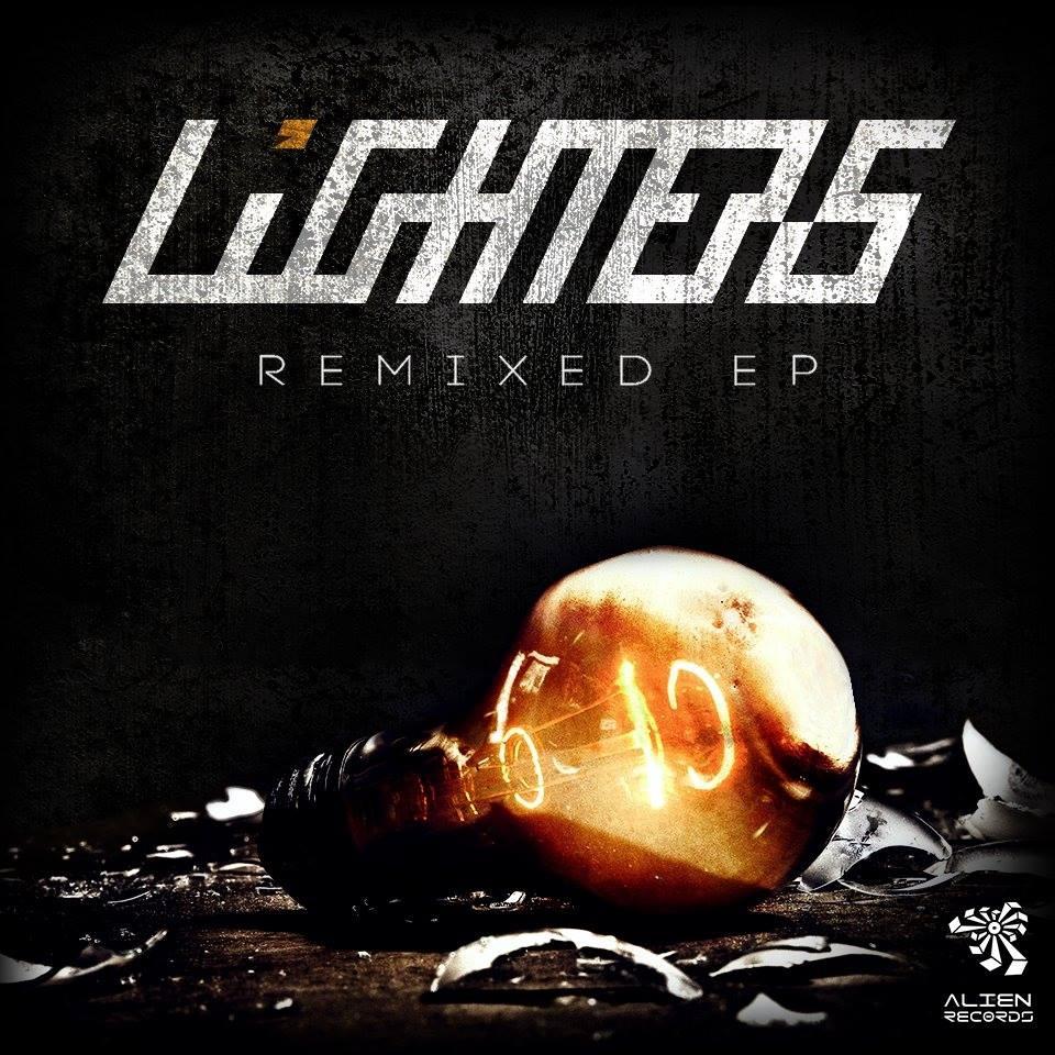 Lighters - Psychedelic Guru (Satori Remix)